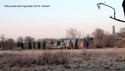 Wandeling Geulhem januari 2017