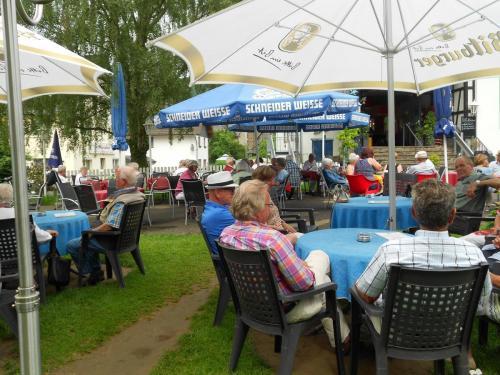 Dagtocht 7 juni 2018 Nideggen-Einruhr