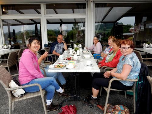Wandeling 1 juni 2018 Gerendal