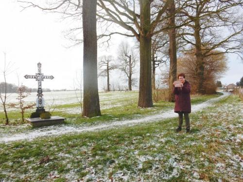 Wandeling 1 februari 2019 Retersbeek-Weustenrade