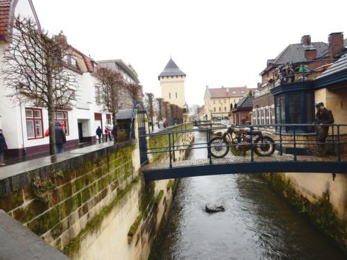 Wandeling 6 december 2019 Schin op Geul - Valkenburg v.v