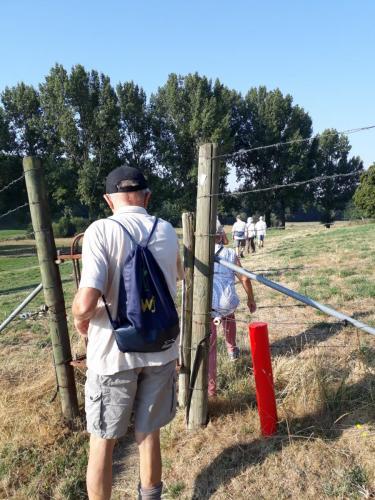Wandeling 3 augustus 2018 Simpelveld