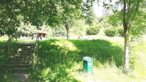 Wandeling 7 juni 2019 rondom Oud-Valkenburg