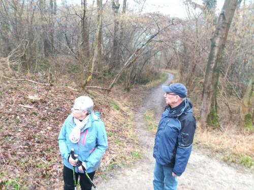 Wandeling 1 maart 2019 Putberg-Vrouwenheide