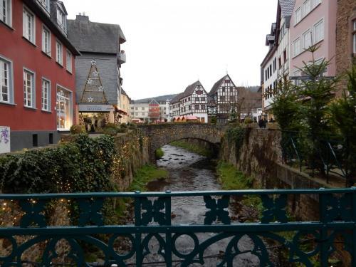 Kerstmarkt  2017 Bad Munster-Eifel