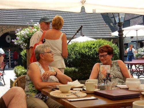 Wandeling 6 juli 2018 Simpelveld-Bocholtz