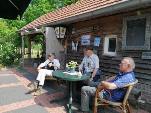 Puzzel-wandeltocht Dolberg 4 juni 2021